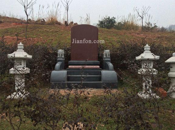悬棺葬探密:悬棺葬是死后升天思想的反映
